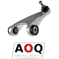 Xigeapg Bracci di Sospensione Inferiori Anteriori Superiori Posteriori in Lega di Alluminio per TT-01 TT01 1//10 RC Accessori per Ricambi Auto