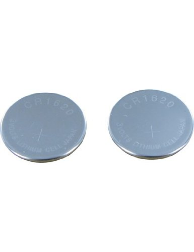 Accessoire type GP CR1620, 3.0V, 78mAh, Lithium