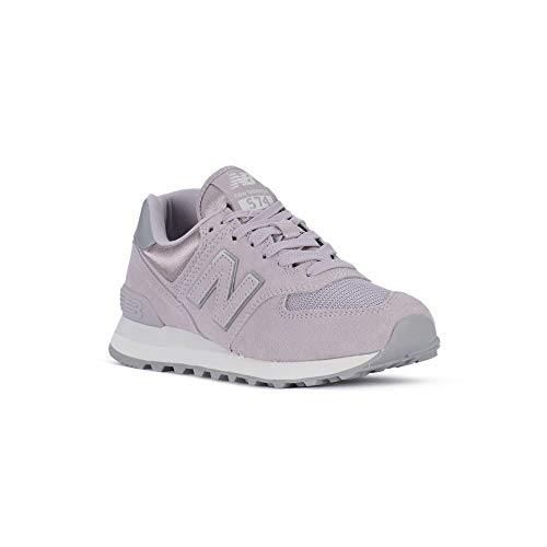 Del Amo 5 Light (New Balance WL 574 LCS Light Cashmere 40.5)