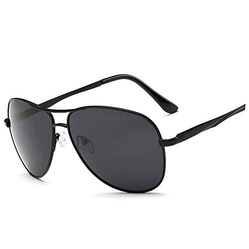 Wangkai Outdoor Sonnenbrille Harz Material Set Gesicht Typ UV-Schutz Männer und Frauen Universell,Chrome