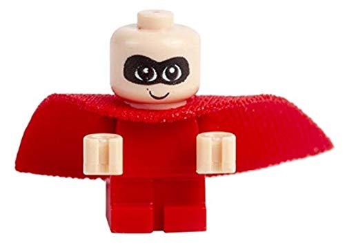 LEGO® Incredibles 2 Baby Jack Jack with Cape