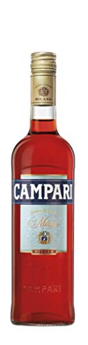 Campari Bitter, 70 cl