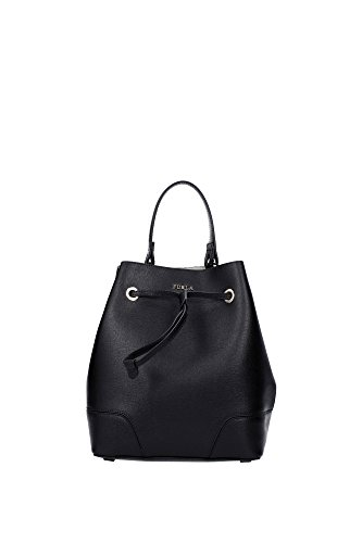 Furla-Damen-Stacy-Small-Drawstring-Henkeltaschen-22x26x13-cm