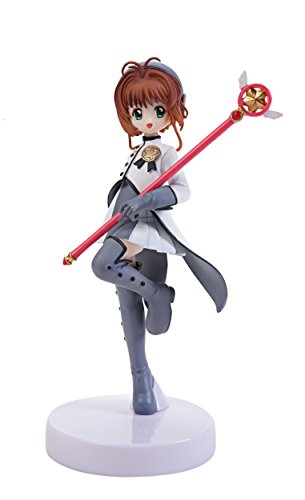 CARD CAPTOR SAKURA SPECIAL FIGURE SERIES SAKURA CARD ED