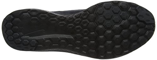 Nike Herren FS Lite Run 3 Laufschuhe, Talla Black (009 Black)