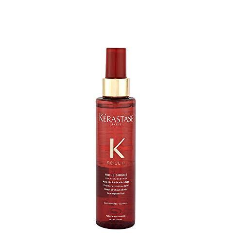 Kérastase Soleil Huile Sirene 150 ml Öl-Spray mit Sonnenschutz -