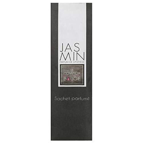Paris Prix - Lot De 2 Sachets Parfumés 30g Jasmin