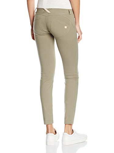 Fred Perry Wr.Up Pantalon Femme beige