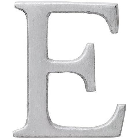 Alluminio, lettera E
