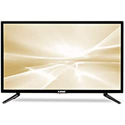 "E : TV Max 32"" 80 cm E320HX (Full Matrix LED® Light, HD, Triple Tuner, CI+, HDMI, USB, Q.Box Sound System)"
