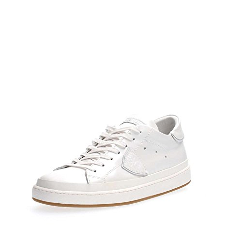 PHILIPPE MODEL PARIS CKLU ML59 SNEAKERS Homme metallic