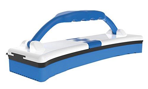 Schwamm Flexi Sponge | Schwämme & Spülschwamm Alternative mit Griff | KEINE nassen Hände | Idealer Autoschwamm, Fensterputzer & Fensterabzieher