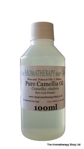 Pur Camellia Huile 100ml