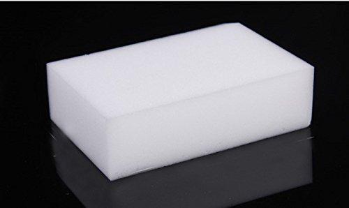 Sponges & Scouring Pads - 5 Pcs Magic Nano Sponge Rub Melamine Cleaner Eraser Multi Functional Cleaning - Clean Dust Sponge Travel Pores Women Sponges Scouring Pads Sponge Kitchen Magic Spong Womens Nano