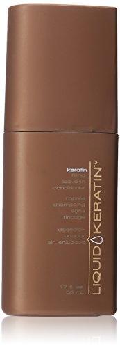 Liquid Kératine Après-shampoing sans rinçage Format voyage, 48,2 gram