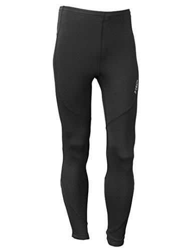 SPIRO Mens Sprint Pant in Black Größe: M (Mens Pants Track)