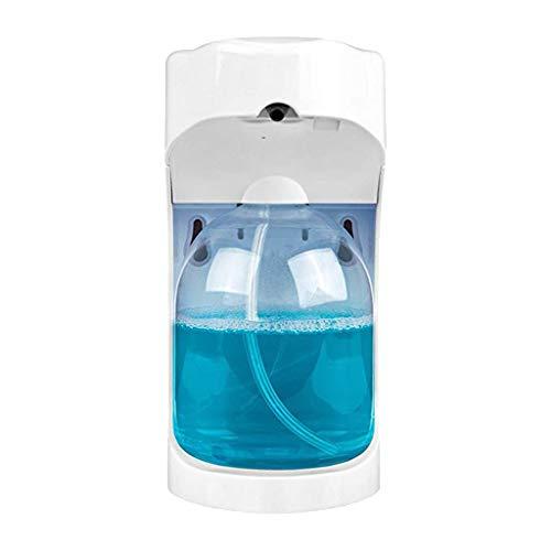 perfk Dispensador Automático de Jabón Muebles de Baño Herramientas Industrial Material Educativo