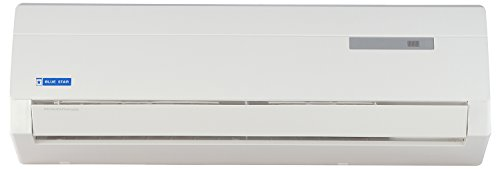 Blue Star 5HW18SA1 Split AC (1.5 Ton, 3 Star (2018) Rating, White)