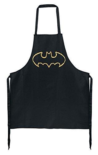 Batman 0122036Delantal Murciélago