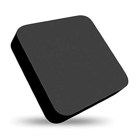 Docooler MXQ-4K Smart Android TV Box Android 6.0 RK3229 Quad Core 32bit 1GB RAM + 8GB ROM UHD 4K Mini PC WiFi Smart Player