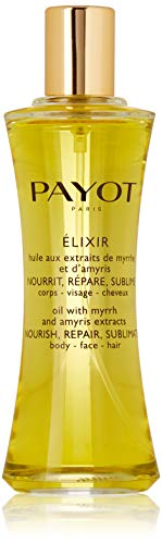 Payot Élixir femme/woman, Oil with myrrah and amyris extracts, 1er Pack (1 x 100 ml)