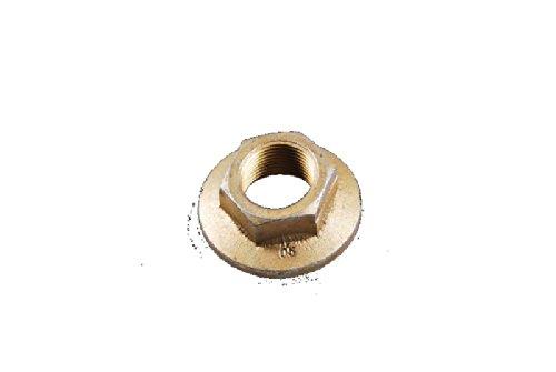 Preisvergleich Produktbild Anhänger Lager Radlager Alko Flanschmutter M27x2mm SW36 zu Typ 2361
