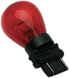 Dual Keil (Drag Spezialitäten Keil Glühbirne Rot Dual)