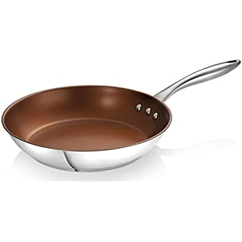 Ozeri 12 Quot Green Earth Frying Pan By With Textured Ceramic