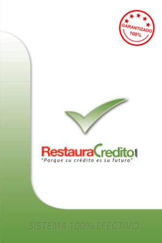 Reparacion de Credito (El Metodo Que Si Funciona nº 1) por Yamil Rios