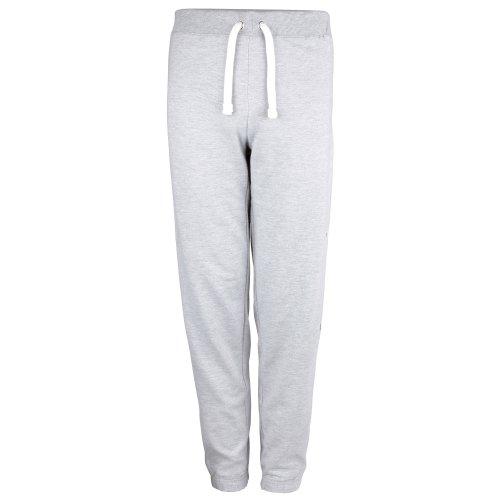 Awdis - Pantalon de jogging - Femme Gris - Gris