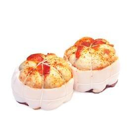 Carré de bœuf - Traiteur - Paupiette - Paupiette de canard Espelette - 2 x 180g - Livraison en colis réfrigéré 48h