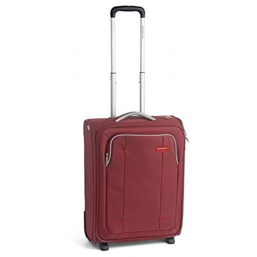Trolley cabina Roncato | 2 ruote 55 cm | Linea Breeze | 413603-rosso scuro