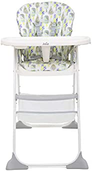Joie Mimzy Snacker High Chair, Popsicle