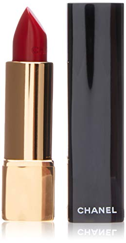 Chanel rot Allure Lippenstift 104 - passion 3.5 g - Damen, 1er Pack (1 x 1 Stück)