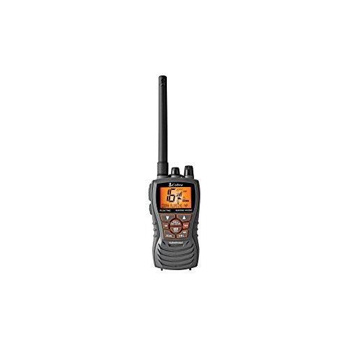 RICETRASMETTITORE VHF COBRA MARINE MR HH 350 FLT EU NAUTICO MARINO 2014