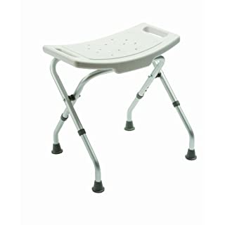 Drive 12486KDR Folding Bath / Shower Bench without Back