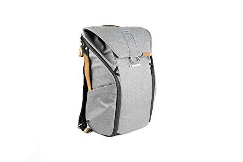 Peak Design Everyday Backpack Backpack Grey - Camera Cases (Backpack case, Universal, Notebook compartment, Grey)
