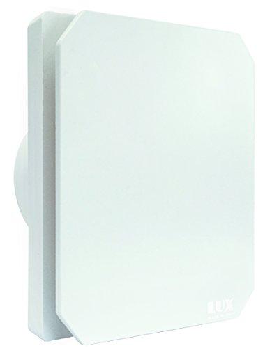 Aspiratore da parete D. 80mm ad aspirazione assiale - LUX 301