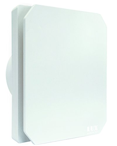 aspirador de pared D. 80mm de aspiración Axial-Lux 301