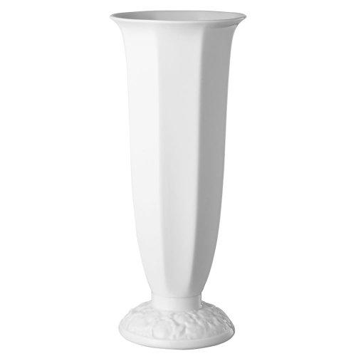 Rosenthal 10430-800001-26032 Maria Vase 32 cm, weiß