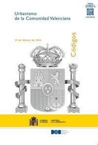 Código de Urbanismo de la Comunidad Valenciana (Códigos Electrónicos)