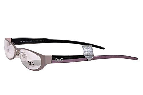Dolce & Gabbana Designer Sichtbrille D&G 4108 - TH