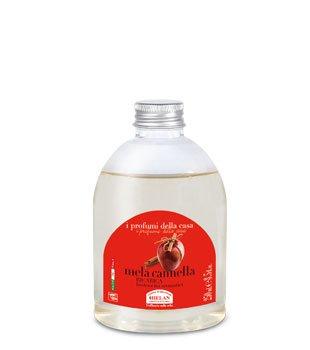 Helan - profumi casa mela cannella - ricarica bastoncini 250 ml