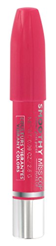 Miss Cop Smoothy Lipstick in Jumbo Pencil 3.5g, fucsia