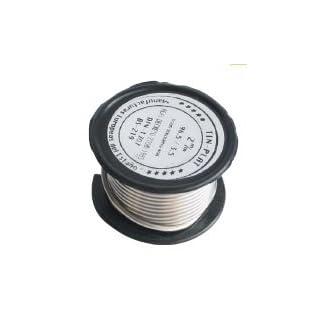 Tin 2mm 3.5Reel–100gr.–Silver