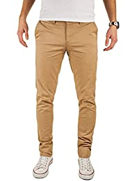 6ec2f845247 Amazon.fr   Chino - Beige   Pantalons   Homme   Vêtements