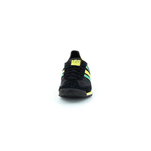 adidas Originals Sl 72, Baskets mode homme Noir