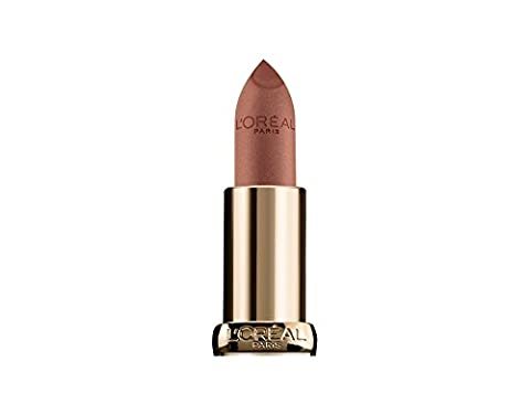 L'Oréal Make Up Designer Color Riche Rouge à Lèvres Nude 236 Organza