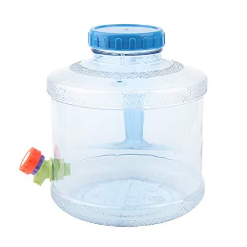 Wasserkanister Gewicht