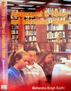 Advancement in Library and Information Science por M. S. Sodhi